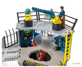 Grande station de recherche Dino 41462