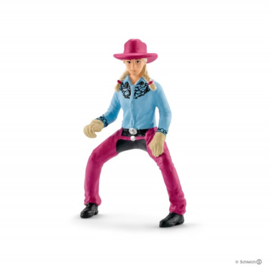 rodeo cowgirl 41417
