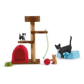 speeltijd katten 42501