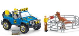 jeep met toebehoren 41464