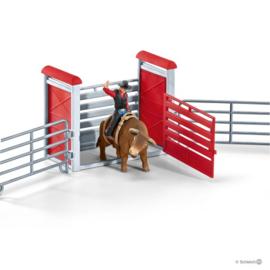 rodeo  stier 41419