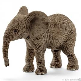 Afrikaanse olifant kalf 14763 -