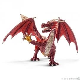 draak krijger 70512 -