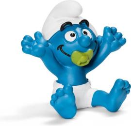 smurf baby 20750