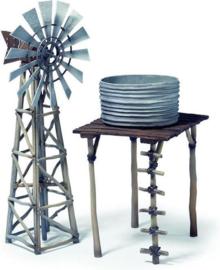 waterpomp station 42005