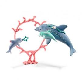 bayala dolfijnen familie 41463