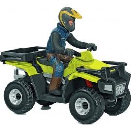 quad rijder 42051