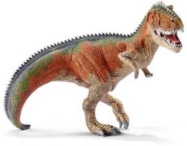 giganotosaurus oranje 14543 -