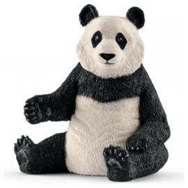 panda reuze vrouw 14773