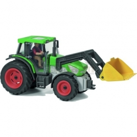 tractor met chauffeur 42052 OUT