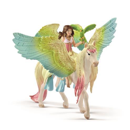 bayala Surah met Pegasus 70566