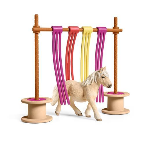 pony gordijntraining 42484