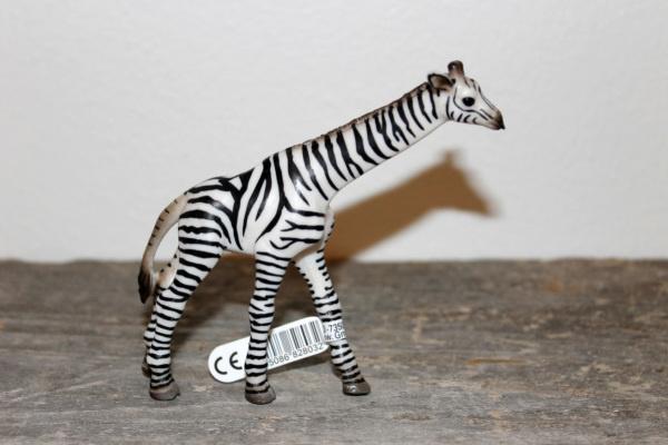 SPECIAL 75 JAAR - Giraf 82803
