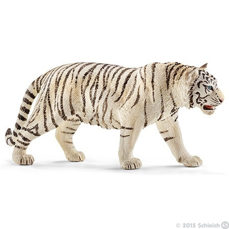tijger wit 14731 -