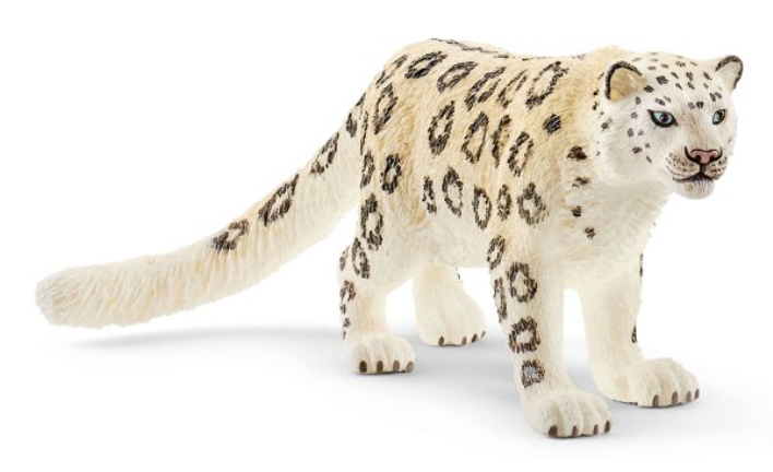 léopard des neiges 14838
