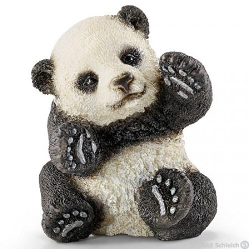 panda jong spelend 14734 -