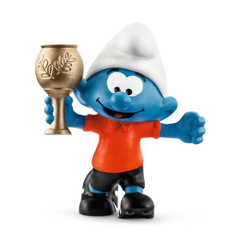 Smurf trofee 20807