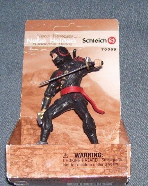 helden ninja 70069