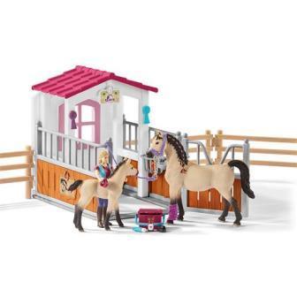 paardenbox  Arabieren 42369
