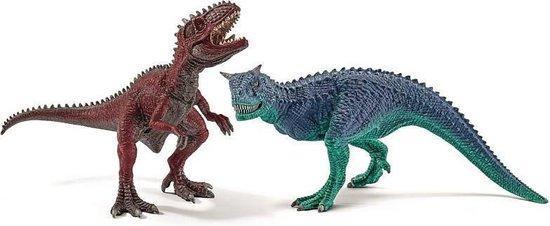 small carnotaurus en giganotaurus 42215