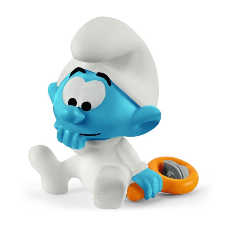 baby smurf 20830