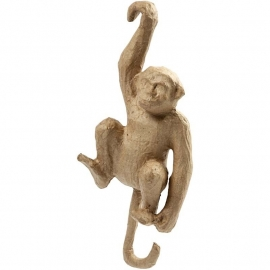 Hangende aap