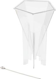 Conicalpentag 76 x 125mm