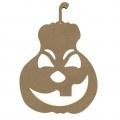 Peerachtige pompoen - 26cm