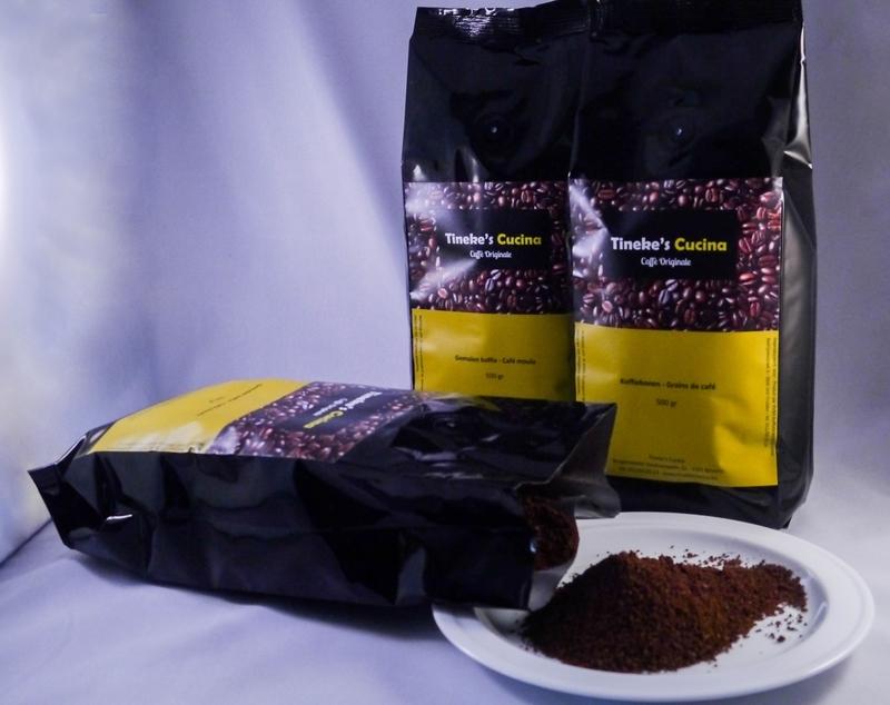 Caffè Originale - bonen