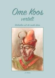 Ome Koos vertelt -UITVERKOCHT