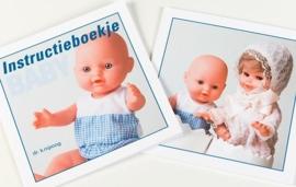 Baby - instructieboekje
