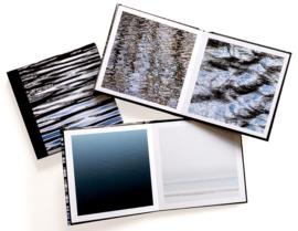 Fotoboekje 'Water'