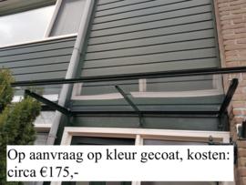 Deurluifel Rotterdam *** (120 cm uitval)