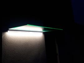Deurluifel LED Dublin