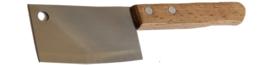 Kaasbijltje met houten handvat (per 50 stuks)
