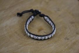Black White Dalmatier