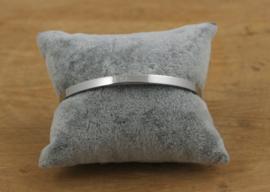 Roestvrij stalen (RVS) stainless steel armbanden met hart