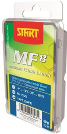 START skiwax MF8