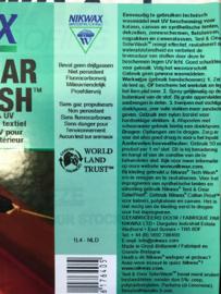 Tent & Gear Solarwash 2,5 Liter
