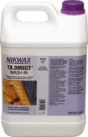 TX-Direct Wash-in 5 Liter