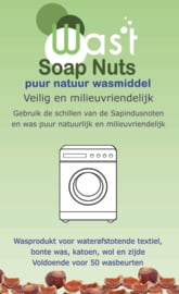 Was't Soap Nuts