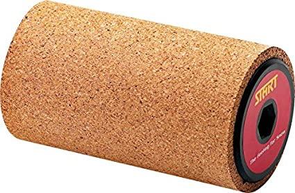 START roto brush cork