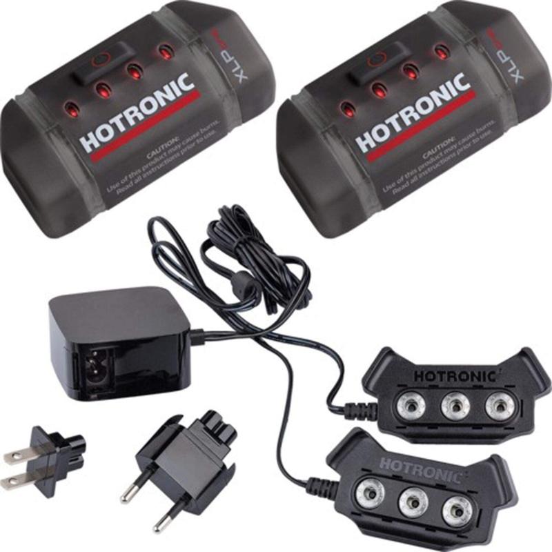 HOTRONIC power set
