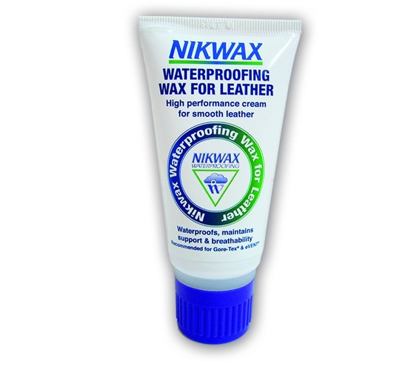 Waterproofing Wax for Leather 100ml