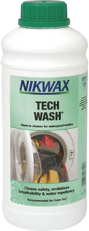 Tech Wash 1Liter