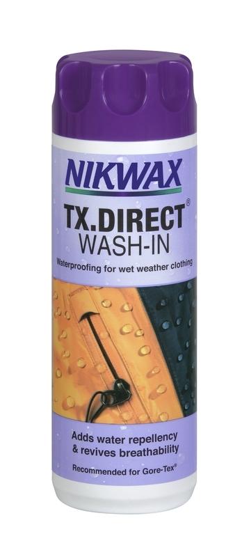 TX-Direct Wash-in 300ml