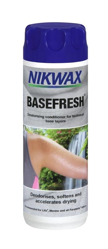 Base Fresh 300ml