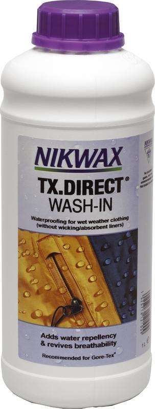 TX-Direct Wash-in 1Liter