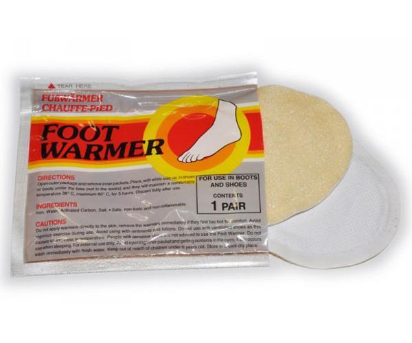 MYCOAL Foot Warmer