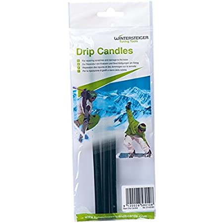 DRIP CANDLES
